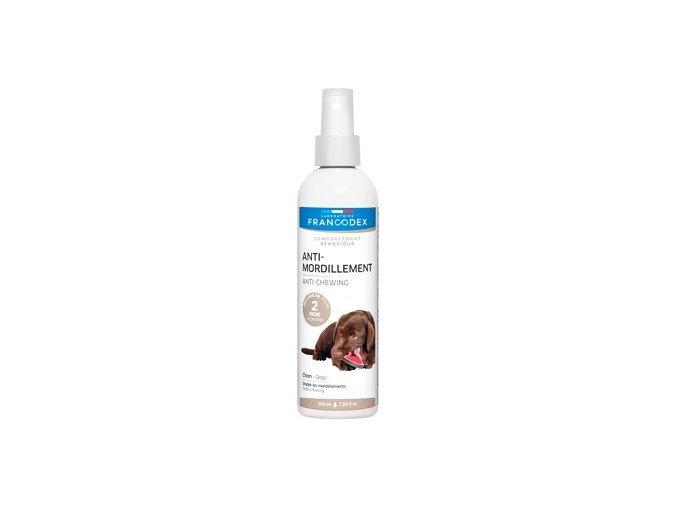 Francodex Sprej proti okusování pes, štěně 200ml