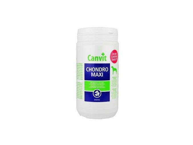 Canvit Chondro Maxi pro psy ochucené tbl.333/1000g