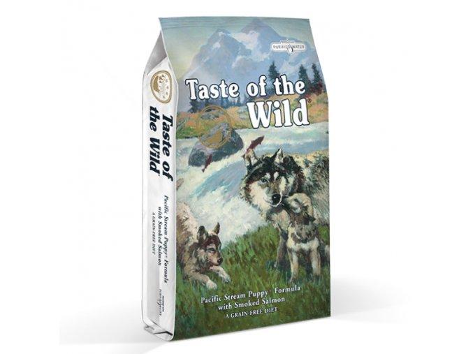 Taste of the Wild Pacific Stream Puppy 13kg