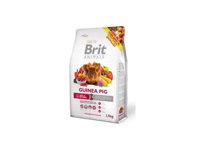 Brit Animals Guinea Pig Complete 1,5kg