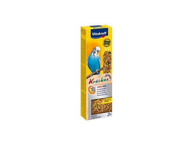 Vitakraft Bird Kräcker  Andulka energy tyč 2ks