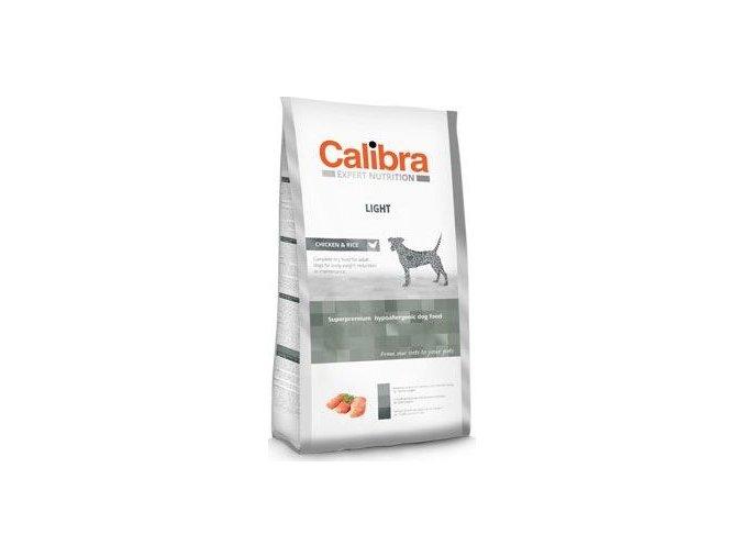 Calibra Dog EN Light -80G - VZOREK