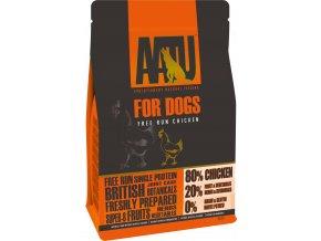 AATU Dog 80/20 Chicken 10kg - ROZVOZ BRNO