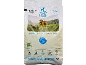 Dog's Health polovlhké krmivo pes 5 kg