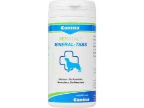 Canina Petvital Mineral Tabs 100g (50tbl.)