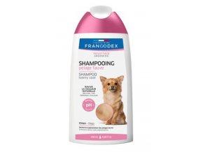 Francodex Šampon zlatá srst pes 250ml