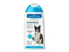 Francodex Šampon jemný hydratační pes 250ml