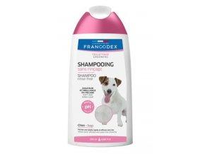 ZFrancodex Šampon bezoplachový pes 250ml