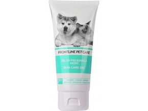 Frontline Pet Care Gel k péči o pokožku 100ml