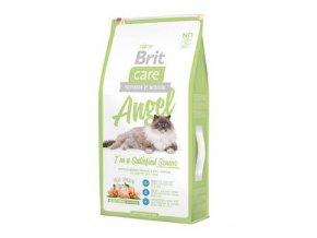Brit Care Cat Angel I´m Delighted Senior 7kg