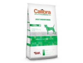Calibra Dog HA Adult Medium Breed Lamb 14kg
