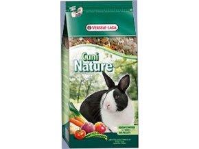 VL Krmivo pro králíky Cuni Nature 2,5kg