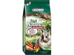 VL Krmivo pro králíky Cuni Nature Rebalance 2,5kg