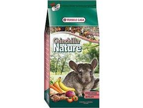 VL Krmivo pro činčily Chinchila Nature 2,5kg