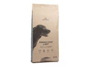Magnusson Meat&Biscuit Light  4,5kg - BRNO