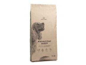 Magnusson Meat&Biscuit Adult  4,5kg
