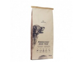 magnusson meatbiscuit grain free