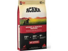 Acana Dog Sport&Agility Heritage 11,4kg
