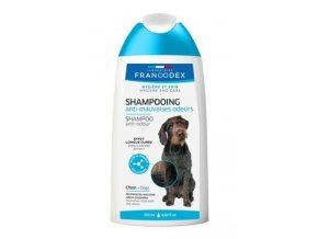 Francodex Šampon proti zápachu pes 250ml