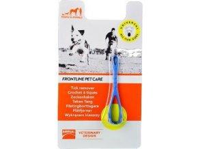Frontline Pet Care Háček na odstraňování klíšťat 1ks