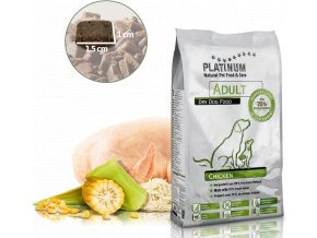 Platinum Adult Chicken 5kg