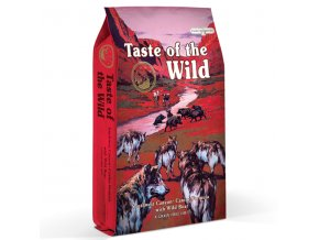 taste of the wild southwest 13kg