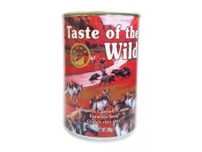 Taste of the Wild konzerva Southwest Canyon 390g