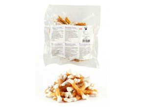 Want Dog poch. Bone Chicken&Calcium 500 g
