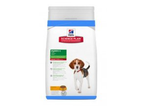 Hill's Canine Dry Puppy Growth BREEDER 18kg