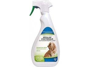 Francodex Sprej proti znečišťování outdoor pes 650ml