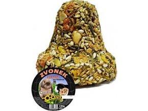 FINE PET Zvonek hlodavec bylinkový 190g