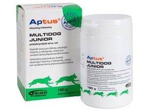 Aptus Multidog Junior powd 180g