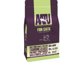 AATU Cat 85/15 Duck 3kg