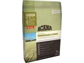 Acana Dog Yorkshire Pork Singles 340g