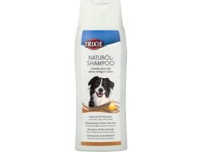 Šampon Naturöl s olejem z makadamové ořechu 250ml TR