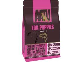 AATU Dog 85/15 Puppy Salmon 5kg
