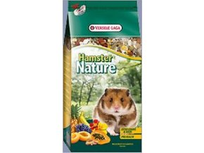 VL Nature Hamster pro křečky 750g