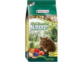 VL Nature Mini Hamster pro křečíky 400g