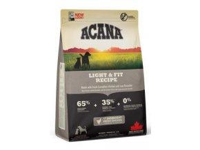 Acana Dog Adult Light&Fit Heritage 2kg
