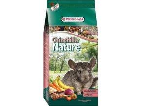VL Nature Chinchilla pro činčily 750g