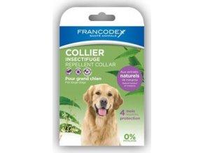 Francodex Obojek repelentní velký pes