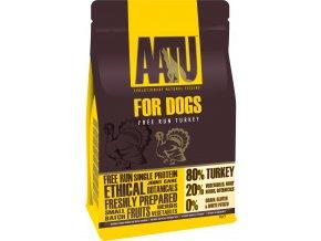 AATU Dog 80/20 Turkey 1,5kg