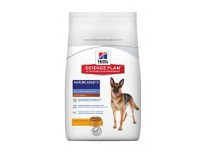 Hill's Canine Dry Senior Large 12kg