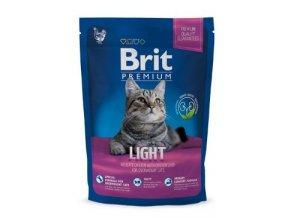 Brit Premium Cat Light 800g NEW