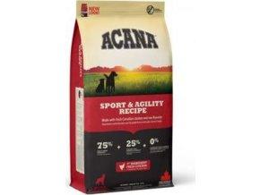 Acana Dog Sport&Agility Heritage 17kg