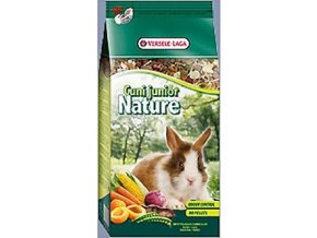 VL Krmivo pro králíky Cuni Nature Junior 750g