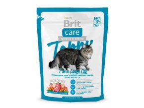 Brit Care Cat Tobby I´m a Large Cat 400g
