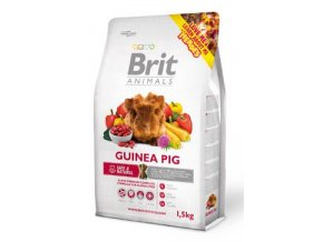 Brit Animals Guinea Pig Complete 1,5kg