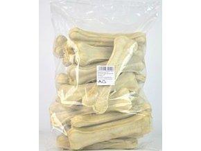 Kost buvolí bílá 16cm 20ks
