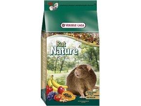 VL Nature Rat pro potkany 2,5kg